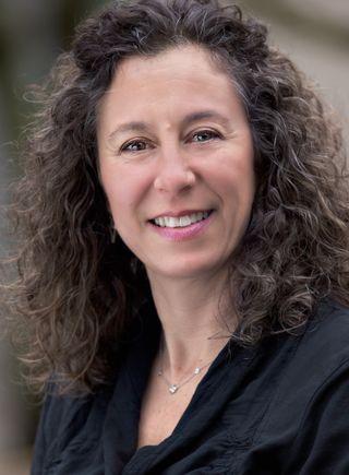 Deb Cohen Ph.D