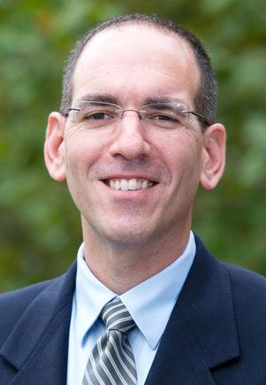 David Zonies, M.D., M.P.H.
