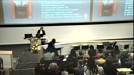 VIDEO: Camara Phyllis Jones, M.D., M.P.H., Ph.D.