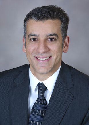 Steven Mansoor, M.D., Ph.D.