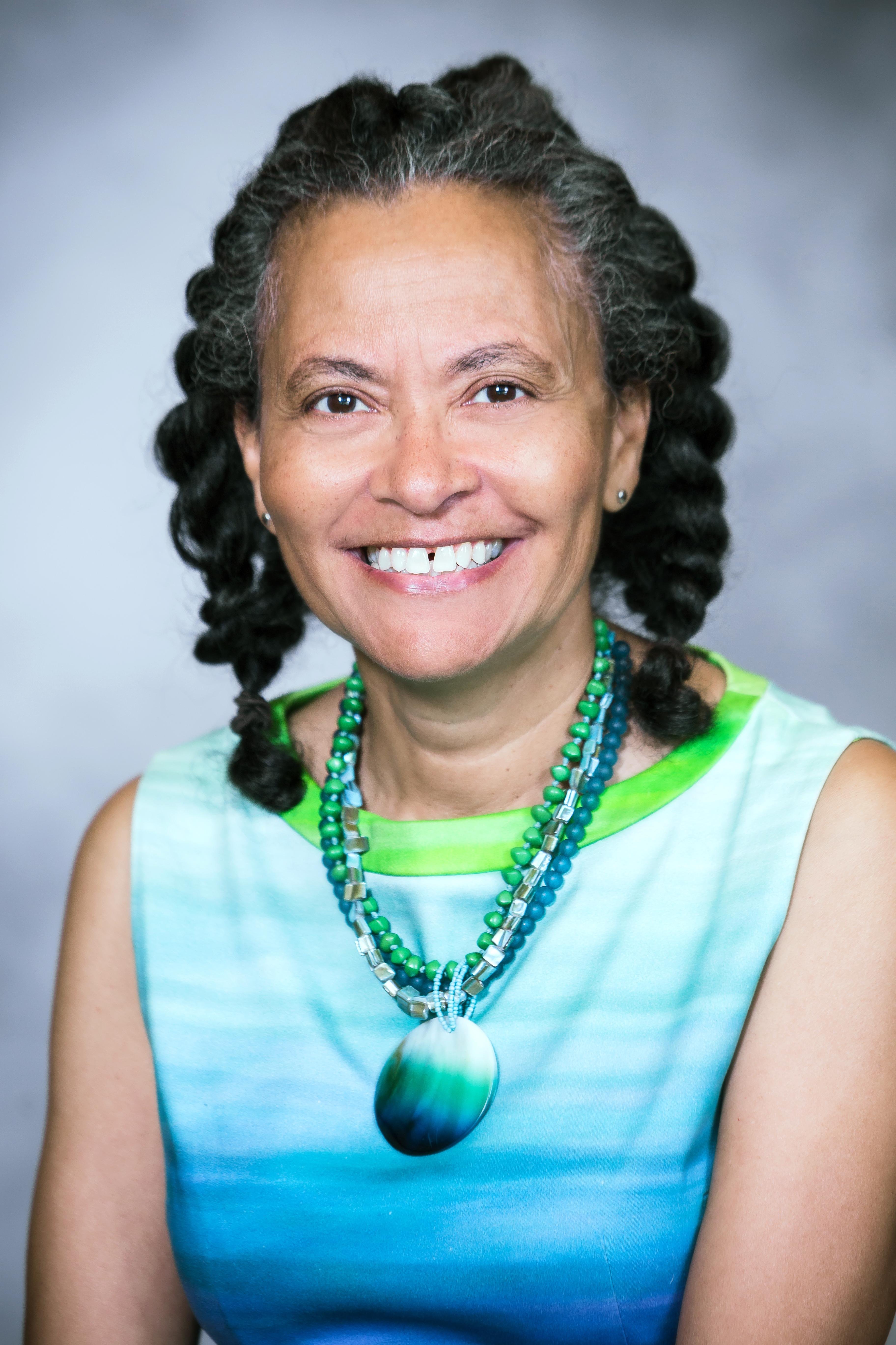 Camara Phyllis Jones