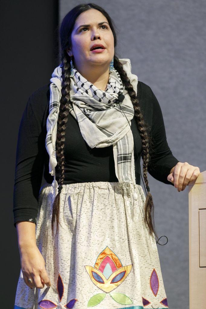 Tara Houska
