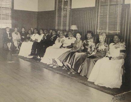 Billy Webb Elks Lodge dance