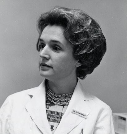 Ruth Matarazzo