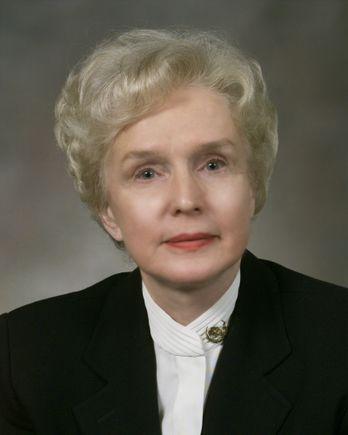 Ruth Matarazzo 2014