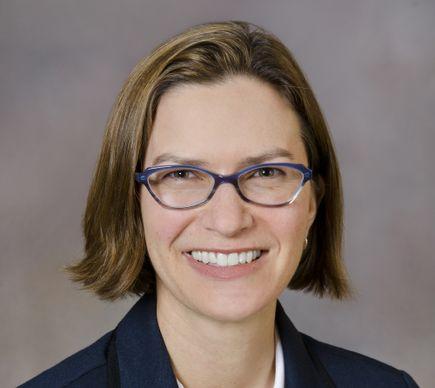 Alison Edelman