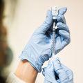 OHSU staff receive COVID-19 vaccine