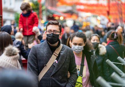 Oregon's crossroads for public health