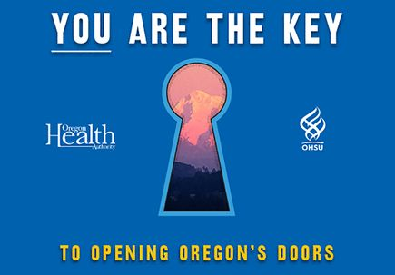 Key to Oregon: Study update