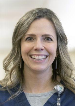 Heather Mayes, R.N.