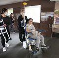 Coronavirus patient discharged