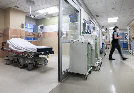 Don't wait for emergency care, OHSU physicians urge