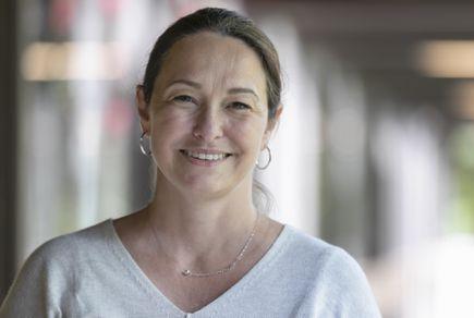 Donna Hansel, M.D., Ph.D.