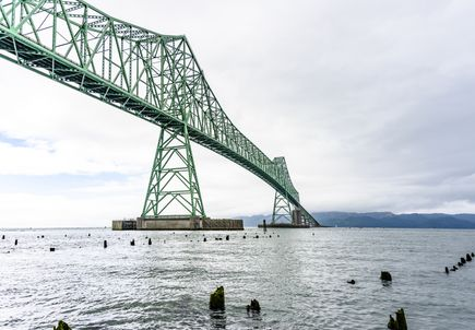 Columbia River tribes assume stewardship of renowned ocean/estuary research institution