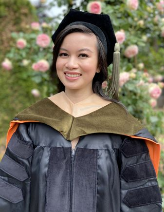 Van Anh Vu, Pharm.D.