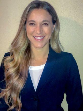 Zoe Teton, M.D.