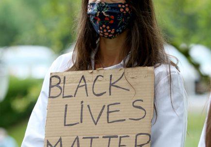 White Coats for Black Lives - June 12, 2020