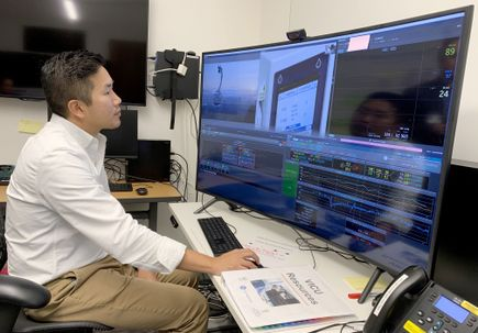 COVID-19 fast-tracks new critical care model at OHSU Health