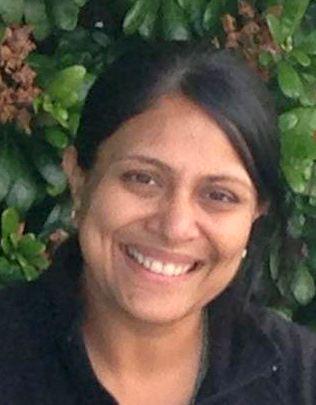Sonali Jindal