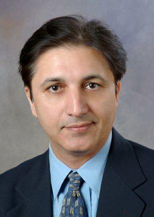 Sanjay Malhotra Ph.D.