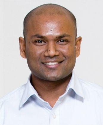 Ramesh Subbiah, Ph.D.