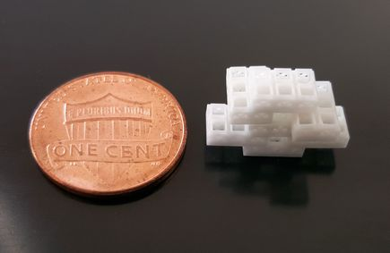 3D Printed Technology