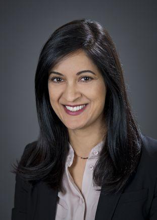 Nalini Colaco, M.D., Ph.D.