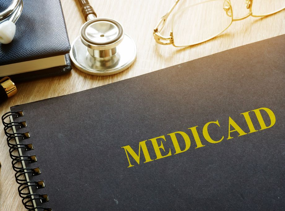 Medicaid research