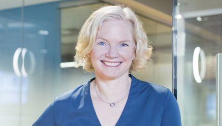 Courtney Van Houtven, Ph.D.