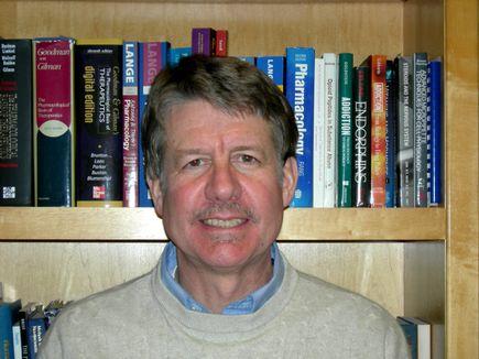 Martin Kelly, Ph.D.