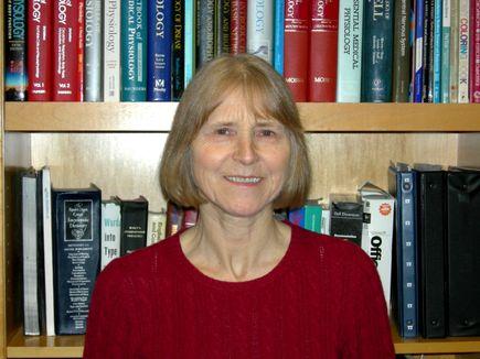 Oline Ronnekleiv, Ph.D.