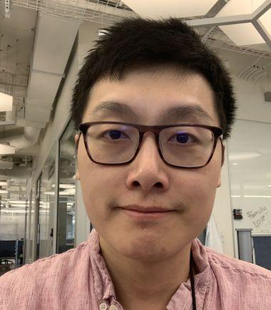 Samuel Yiu Huen Tsang, Ph.D.