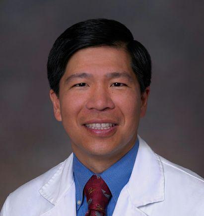 David M. Lee M.D.