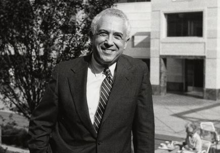 Former OHSU President Leonard Laster dies at age 92