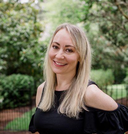 Katie Schenning