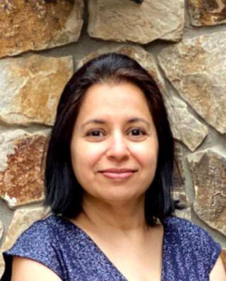 Priya Chaudhary Ph.D.
