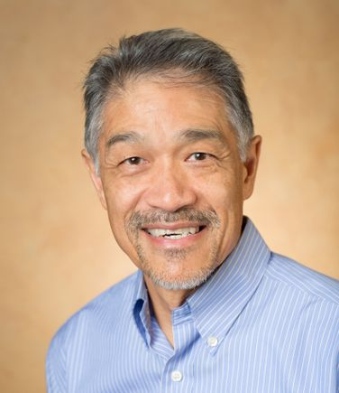 Scott Wong Ph.D.