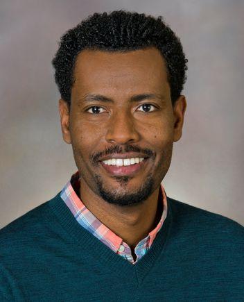 Fikadu Tafesse Ph.D