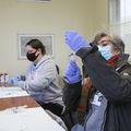 Community vaccination clinics