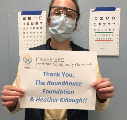 Casey Community Outreach Program