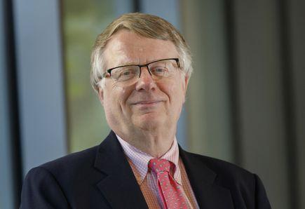 Gordon Mills Ph.D.
