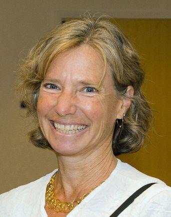 Jackilen Shannon, Ph.D., R.D.
