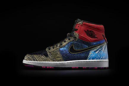 Nike Doernbecher Freestyle
