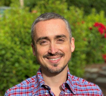 Chris Stauffer, M.D.