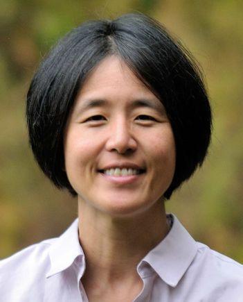 Lina Reiss, Ph.D.