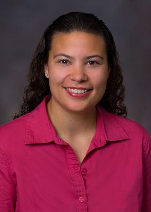 Nicole Marshall, M.D., M.C.R.