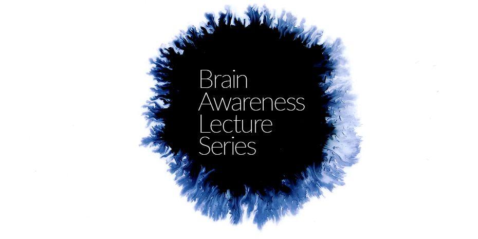 Brain Awareness Lecture Series 2021 logo