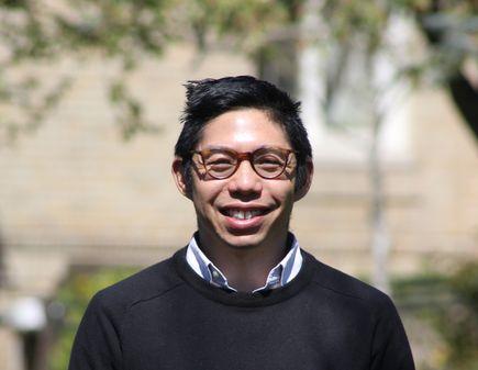 Brian Chan M.D. M.P.H.