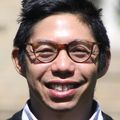 Headshot of Brian Chan M.D. M.P.H., a smiling Asian adult with glasses and short, black hair.
