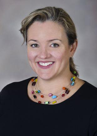 Johanna Warren M.D.